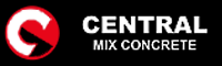 central mix concrete